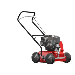 Jeff – Scarificateur de gazon a essence 38-45 cm