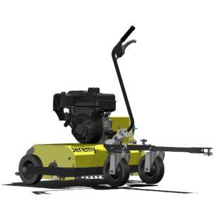 Jeremy 70 cm –  Lawn Scarifiers Pro Line
