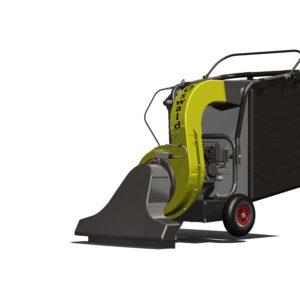Oswald – Vacuum cleaner