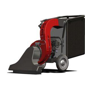 Oskar – Vacuum Cleaner