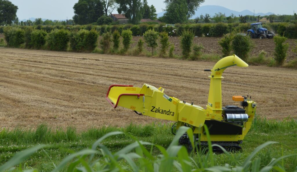 Zakandra per agricoltura 2