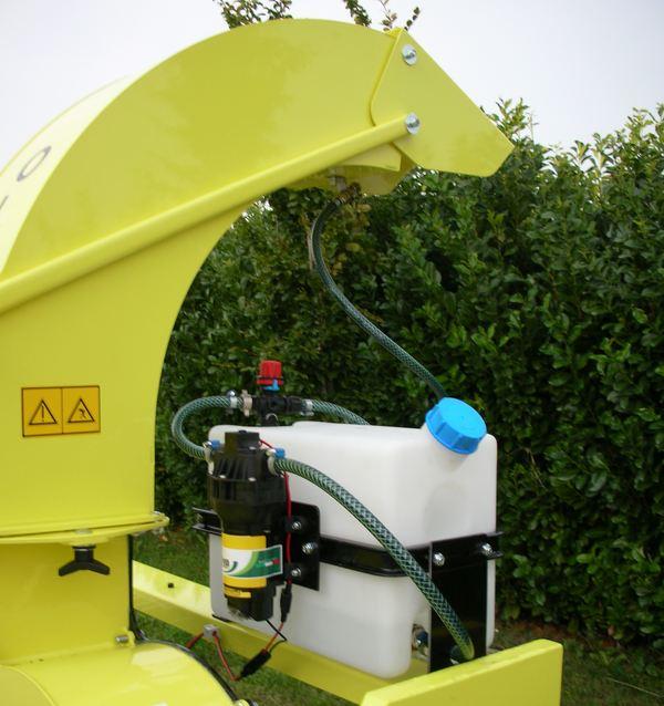 nebulizzatore abbatti polvere olysse aspirafoglie da sponda agrinova macchine agricoltura giardinaggio