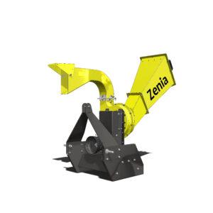 Zenia – Biotrituratore per trattore