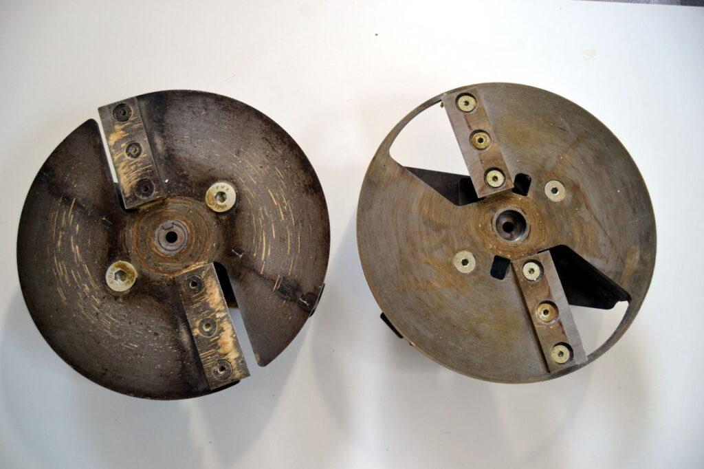 sistemi di taglio a disco biotrituratore cippatore 2